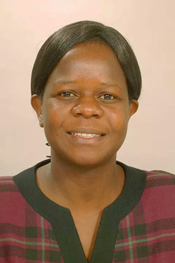 Dr. Lorna Grace Okotto
