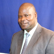 Prof. Christopher Obel-Gor