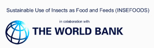Insefoods in collaboration with world bank